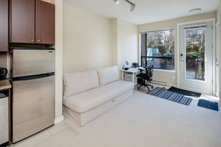 "Photo 11: 25 1863 WESBROOK Mall in Vancouver: University VW Townhouse for sale in ""ESSE"" (Vancouver West)  : MLS®# R2354071"