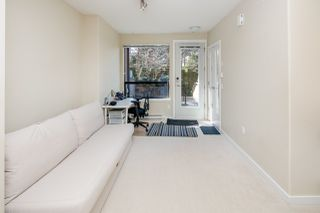 "Photo 10: 25 1863 WESBROOK Mall in Vancouver: University VW Townhouse for sale in ""ESSE"" (Vancouver West)  : MLS®# R2354071"