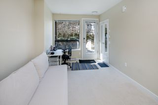 "Photo 9: 25 1863 WESBROOK Mall in Vancouver: University VW Townhouse for sale in ""ESSE"" (Vancouver West)  : MLS®# R2354071"