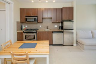 """Photo 5: 25 1863 WESBROOK Mall in Vancouver: University VW Townhouse for sale in """"ESSE"""" (Vancouver West)  : MLS®# R2354071"""