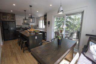 Photo 11: 14 9935 167 Street in Edmonton: Zone 22 Townhouse for sale : MLS®# E4150046