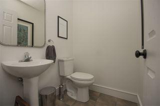 Photo 10: 14 9935 167 Street in Edmonton: Zone 22 Townhouse for sale : MLS®# E4150046