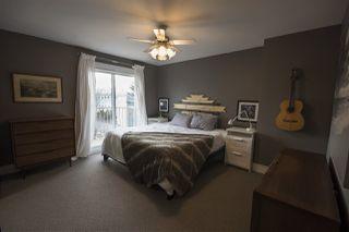 Photo 21: 14 9935 167 Street in Edmonton: Zone 22 Townhouse for sale : MLS®# E4150046