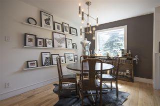 Photo 7: 14 9935 167 Street in Edmonton: Zone 22 Townhouse for sale : MLS®# E4150046