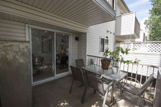 Photo 17: 14 9935 167 Street in Edmonton: Zone 22 Townhouse for sale : MLS®# E4150046