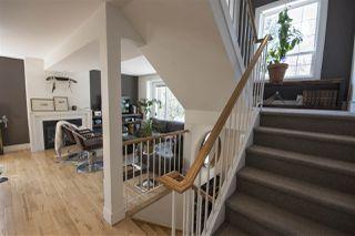 Photo 3: 14 9935 167 Street in Edmonton: Zone 22 Townhouse for sale : MLS®# E4150046