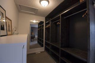 Photo 23: 14 9935 167 Street in Edmonton: Zone 22 Townhouse for sale : MLS®# E4150046