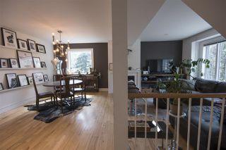 Photo 4: 14 9935 167 Street in Edmonton: Zone 22 Townhouse for sale : MLS®# E4150046