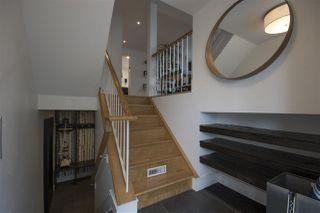 Photo 2: 14 9935 167 Street in Edmonton: Zone 22 Townhouse for sale : MLS®# E4150046