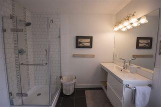 Photo 25: 14 9935 167 Street in Edmonton: Zone 22 Townhouse for sale : MLS®# E4150046