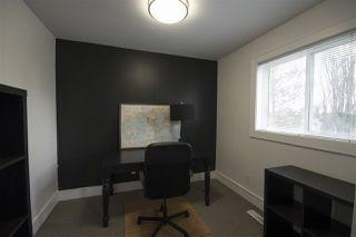 Photo 22: 14 9935 167 Street in Edmonton: Zone 22 Townhouse for sale : MLS®# E4150046