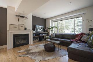 Photo 8: 14 9935 167 Street in Edmonton: Zone 22 Townhouse for sale : MLS®# E4150046