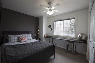 Photo 20: 14 9935 167 Street in Edmonton: Zone 22 Townhouse for sale : MLS®# E4150046