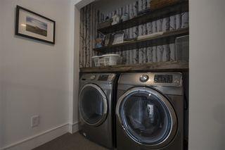 Photo 19: 14 9935 167 Street in Edmonton: Zone 22 Townhouse for sale : MLS®# E4150046