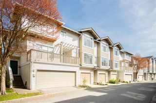 Photo 19: 108 6588 BARNARD Drive in Richmond: Terra Nova Townhouse for sale : MLS®# R2355565