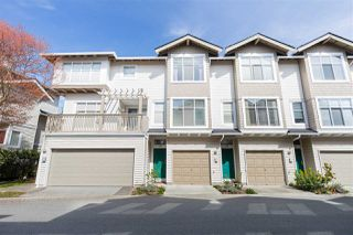 Photo 20: 108 6588 BARNARD Drive in Richmond: Terra Nova Townhouse for sale : MLS®# R2355565