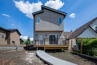 Photo 11: 10508 132 Street NW in Edmonton: Zone 11 House for sale : MLS®# E4150418