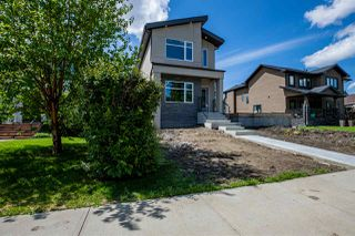 Photo 2: 10508 132 Street NW in Edmonton: Zone 11 House for sale : MLS®# E4150418