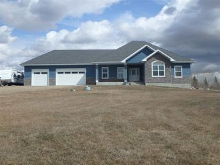 Photo 1: 50150 RGE RD 232: Rural Leduc County House for sale : MLS®# E4151606