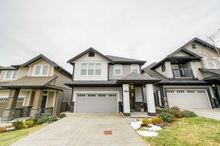 "Main Photo: 11116 239A Street in Maple Ridge: Cottonwood MR House for sale in ""CLIFFSTONE"" : MLS®# R2359360"