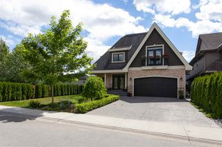 """Main Photo: 19820 71 Avenue in Langley: Willoughby Heights House for sale in """"ROUTLEY"""" : MLS®# R2359272"""