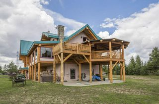 Photo 23: 55325 RR 222 NW: Rural Sturgeon County House for sale : MLS®# E4152544