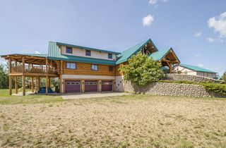 Photo 27: 55325 RR 222 NW: Rural Sturgeon County House for sale : MLS®# E4152544