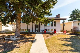 Main Photo: 4607 117 Street in Edmonton: Zone 15 House for sale : MLS®# E4152625