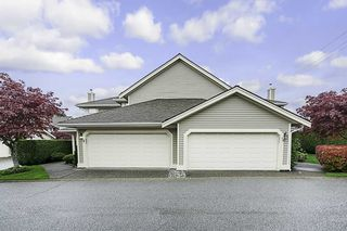 "Main Photo: 10 6380 121 Street in Surrey: Panorama Ridge Townhouse for sale in ""Forest Ridge"" : MLS®# R2361114"