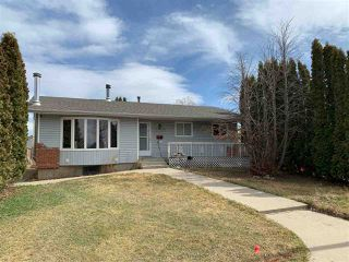 Main Photo: 13503 24 Street in Edmonton: Zone 35 House for sale : MLS®# E4153701