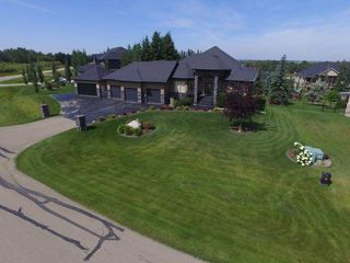 Photo 29: 54 53217 RGE RD 263: Rural Parkland County House for sale : MLS®# E4154236