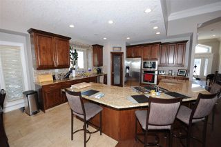 Photo 9: 54 53217 RGE RD 263: Rural Parkland County House for sale : MLS®# E4154236