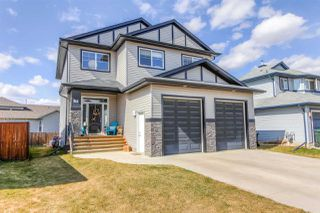 Photo 3: 82 HANEY Court: Spruce Grove House for sale : MLS®# E4154255