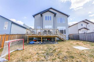 Photo 25: 82 HANEY Court: Spruce Grove House for sale : MLS®# E4154255