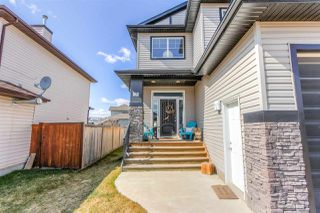 Photo 4: 82 HANEY Court: Spruce Grove House for sale : MLS®# E4154255