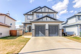 Photo 2: 82 HANEY Court: Spruce Grove House for sale : MLS®# E4154255