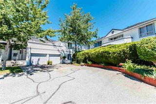 "Photo 1: 117 13895 102 Avenue in Surrey: Whalley Townhouse for sale in ""Wyndham Estates"" (North Surrey)  : MLS®# R2363833"