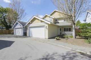"Main Photo: 7 4791 STEVESTON Highway in Richmond: Steveston North Townhouse for sale in ""`"" : MLS®# R2365184"