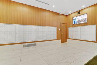 Photo 19: 2604 11969 JASPER Avenue NW in Edmonton: Zone 12 Condo for sale : MLS®# E4154964