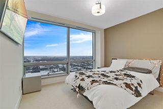 Photo 9: 2604 11969 JASPER Avenue NW in Edmonton: Zone 12 Condo for sale : MLS®# E4154964