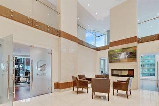 Photo 22: 2604 11969 JASPER Avenue NW in Edmonton: Zone 12 Condo for sale : MLS®# E4154964