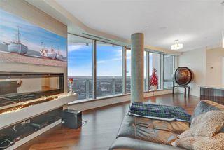 Photo 8: 2604 11969 JASPER Avenue NW in Edmonton: Zone 12 Condo for sale : MLS®# E4154964