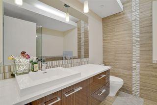 Photo 12: 2604 11969 JASPER Avenue NW in Edmonton: Zone 12 Condo for sale : MLS®# E4154964
