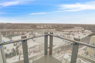 Photo 17: 2604 11969 JASPER Avenue NW in Edmonton: Zone 12 Condo for sale : MLS®# E4154964