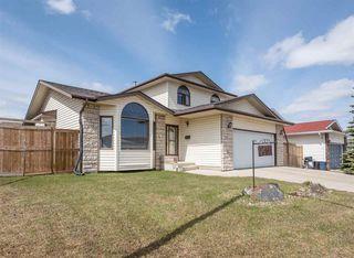 Photo 1: 15420 67 Street in Edmonton: Zone 28 House for sale : MLS®# E4155377