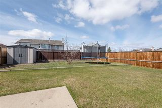 Photo 28: 15420 67 Street in Edmonton: Zone 28 House for sale : MLS®# E4155377