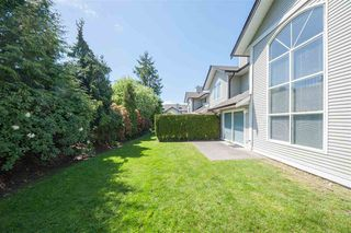 Photo 17: 56 1370 RIVERWOOD Gate in Port Coquitlam: Riverwood Townhouse for sale : MLS®# R2366652
