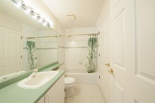 Photo 12: 56 1370 RIVERWOOD Gate in Port Coquitlam: Riverwood Townhouse for sale : MLS®# R2366652