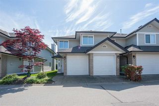 Photo 18: 56 1370 RIVERWOOD Gate in Port Coquitlam: Riverwood Townhouse for sale : MLS®# R2366652