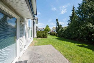 Photo 16: 56 1370 RIVERWOOD Gate in Port Coquitlam: Riverwood Townhouse for sale : MLS®# R2366652